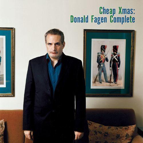 Cheap Xmas: Donald Fagen Complete (5CD) by Donald Fagen