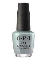 OPI Nail Lacquer - I Can Never Hut Up (15ml)