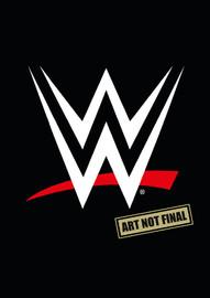 WWE: Wrestlemania 34 on DVD
