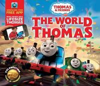 The World of Thomas by Emily Stead