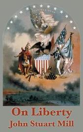 On Liberty by John Stuart Mill image