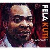 Anthology 1 by Fela Kuti