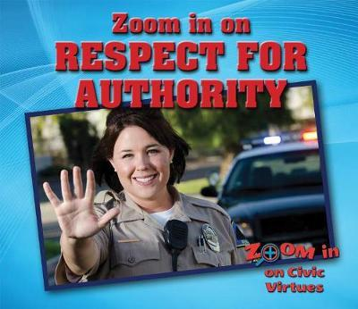 Zoom in on Respect for Authority by Rita Santos