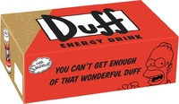 Duff Energy Drink 375ml