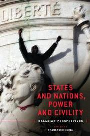 States and Nations, Power and Civility