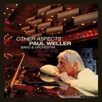Other Aspects, Live At The Royal Festival Hall (3LP/DVD) by Paul Weller