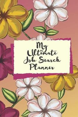 My Ultimate Job Search Planner by Marinova Journals