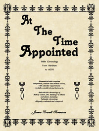 At the Time Appointed by James Lowell Sorenson