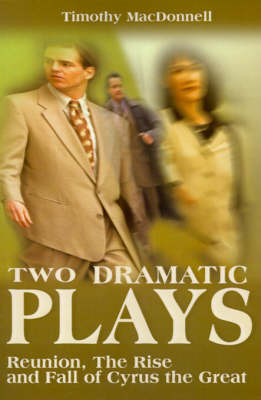 Two Dramatic Plays image