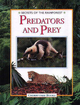 Predators and Prey by Michael Chinery image