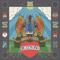 Be Strong by The 2 Bears image