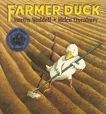 Farmer Duck by Martin Waddell image