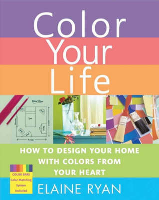 Color Your Life by Elaine Ryan