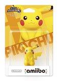 Nintendo Amiibo Pikachu - Super Smash Bros. Figure for Nintendo Wii U