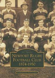 Newport Rugby Football Club by Steve Lewis image