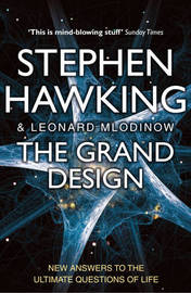 The Grand Design by Stephen Hawking image