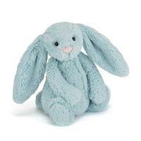 Jellycat: Bashful Bunny - Aqua