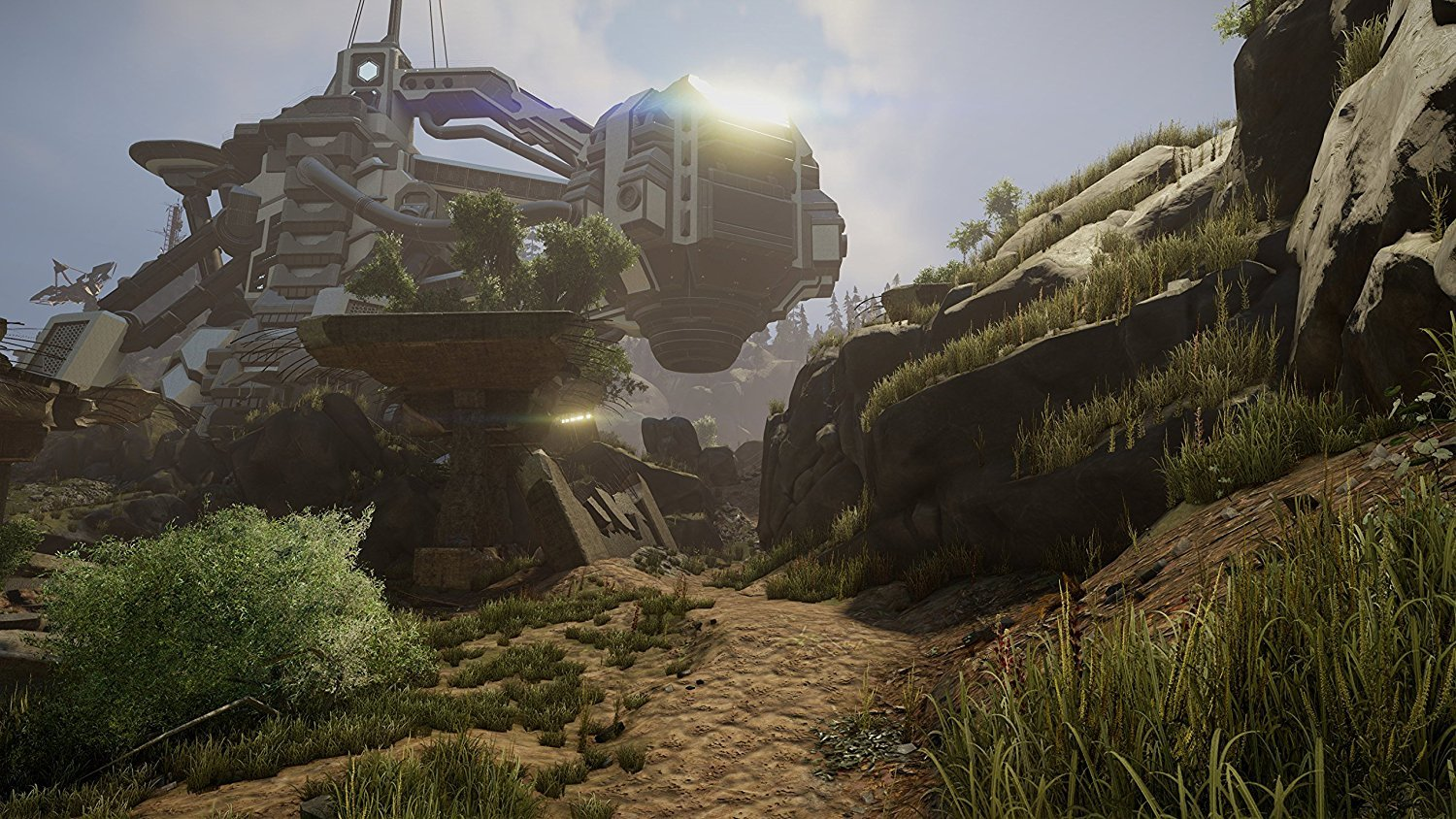 ELEX for Xbox One image