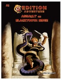 5th Edition Adventure: A1- Assault on Blacktooth Ridge