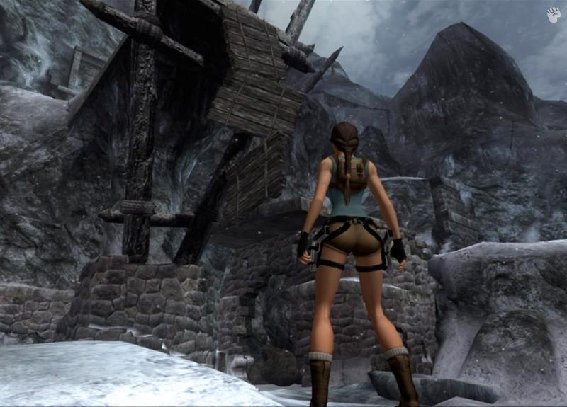 Tomb Raider 10th Anniversary (with Bonus Disc!) for Xbox 360 image