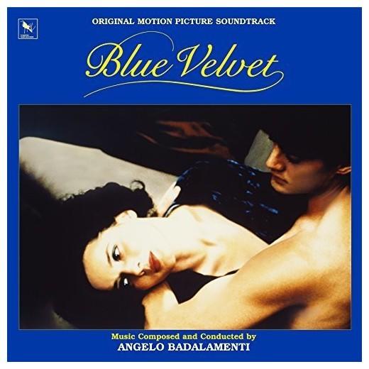 Blue Velvet OST image