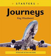 Journeys by Kay Woodward image