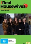 The Real Housewives: Of New York - Season One on DVD
