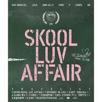 Skool Luv Affair by BTS image