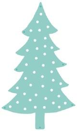 Kaisercraft: Decorative Die - Christmas Pine