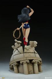 "DC Comics: Wonder Woman (Animated) - 20"" Premium Format Figure image"