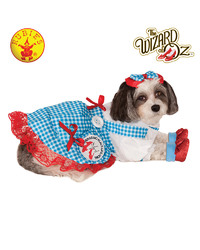 Rubie's: Dorothy - Pet Costume (Large)