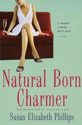 Natural Born Charmer by Susan Elizabeth Phillips image
