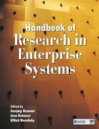Handbook of Research in Enterprise Systems image