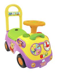 Kiddieland: My First Ride-On - Winnie the Pooh