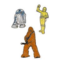 Star Wars: The Resistance - Premium Pin Badge Set