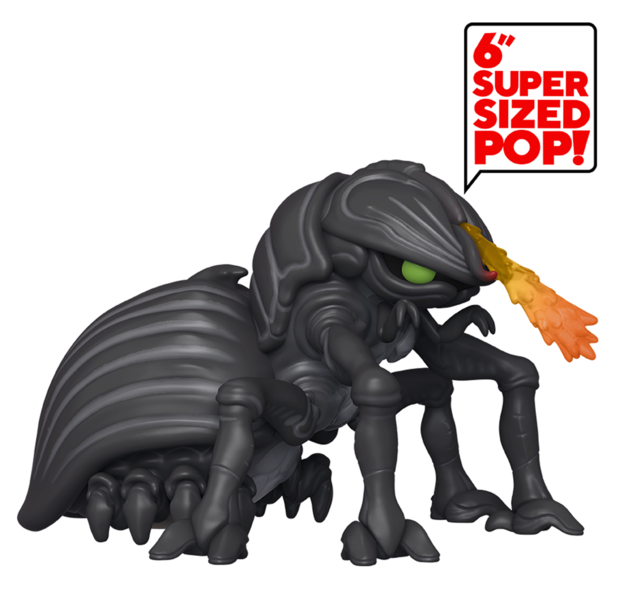 "Starship Troopers: Tanker Bug - 6"" Pop! Vinyl Figure"