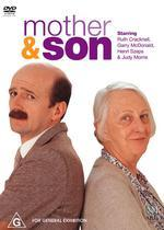 Mother and Son Volume 1 on DVD