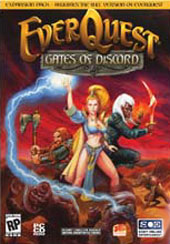 EverQuest: Gates of Discord for PC Games