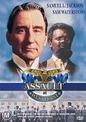 Assault At West Point on DVD