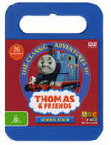 Thomas & Friends - Series 4 on DVD