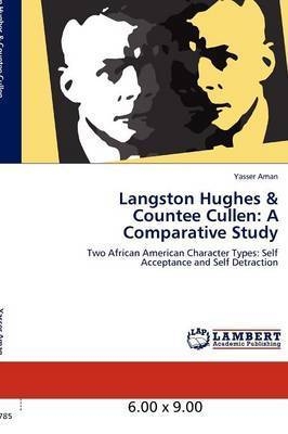 a comparison of works by kate chopin and langston hughes The american dream - langston hughes not only the comparison points out this importance male black identity in selected works by langston hughes.