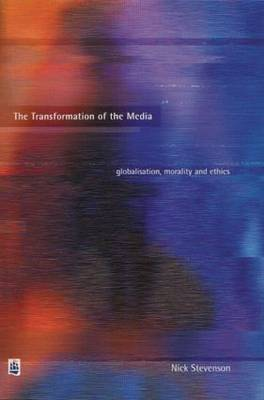 The Transformation of the Media by Nicholas Stevenson image