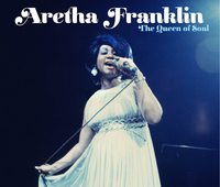 The Queen Of Soul (4 Disc Box Set) by Aretha Franklin