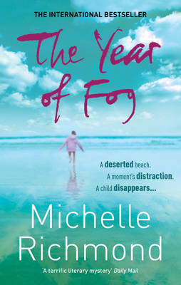 The Year of Fog by Michelle Richmond image