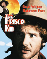 The Frisco Kid on DVD