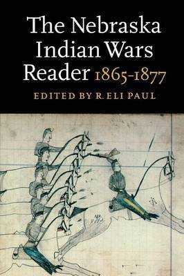 The Nebraska Indian Wars Reader image