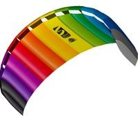 HQ Kites: Symphony Beach III 2.2 Rainbow - Sport Foil Kite