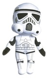 "Star Wars: 10"" Stormtrooper - Plush Figure (40th Anniversary)"