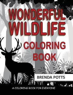 Wonderful Wildlife by Brenda Potts image