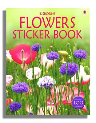 Flowers by Phillip Clarke